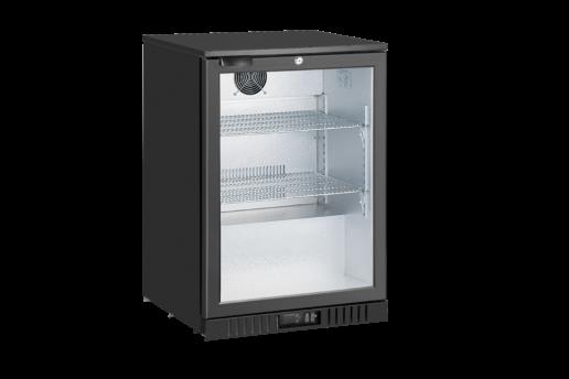 1 door bar fridge