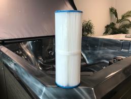 spa filter
