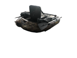 camo belly boat duck shooting boat