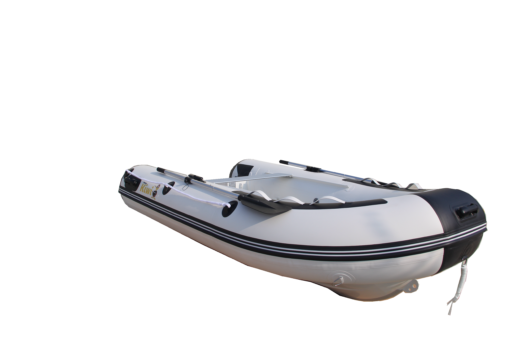 inflatable boat aluminium hull