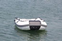 Inflatable Boat air mat floor 2.7