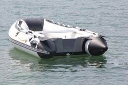 Inflatable Boat air mat floor 2.7m