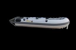 Inflatable Boat air mat floor 3m
