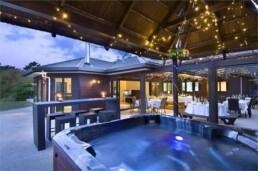 Platinum plug-in spa customer - flaxmerehouse